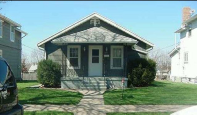 1209 Bruce, South Bend, IN 46613 - #: 201808135