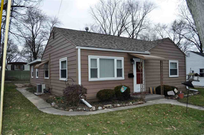 306 W Narrow Street, Winamac, IN 46996 - #: 201808141