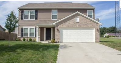 208 Ariel Court, Kokomo, IN 46901 - #: 201808173