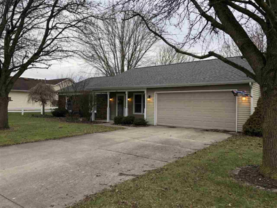 5421 N Vista View, Muncie, IN 47304 - #: 201808174