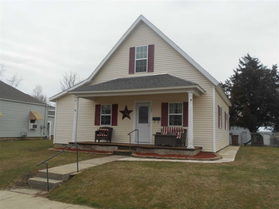 307 Cleveland St., Monticello, IN 47960 - MLS#: 201808193