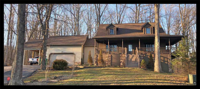 5900 W Duvall Road, Bloomington, IN 47403 - #: 201808225
