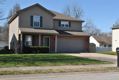 536 Sioux Lane, Henderson (KY), KY 42420 - #: 201808226