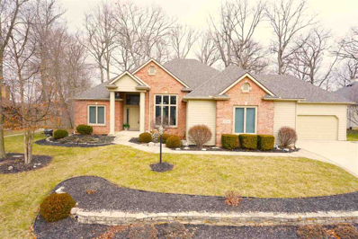 12516 Chapelwood Place, Fort Wayne, IN 46845 - #: 201808239