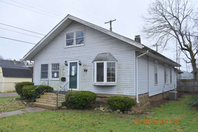 111 E 18TH St. Street, Connersville, IN 47331 - #: 201808267