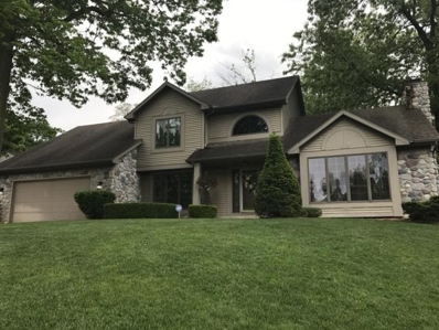 10084 Crabapple, Middlebury, IN 46540 - MLS#: 201808270
