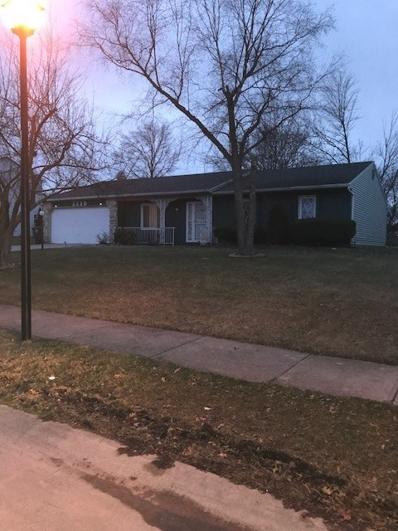 5210 Cloverbrook Drive, Fort Wayne, IN 46806 - MLS#: 201808290