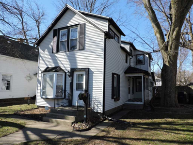 927 S 36TH, South Bend, IN 46615 - #: 201808293