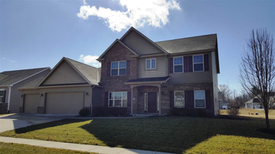 833 Topsail Trace, Lafayette, IN 47909 - MLS#: 201808345