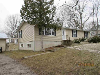 503 N Townline Rd, Lagrange, IN 46761 - #: 201808355