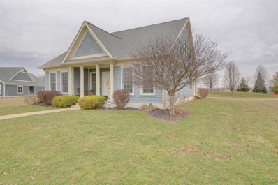 5520 Golden Gate, Kokomo, IN 46902 - #: 201808376