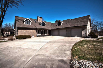 54398 Susquehanna Road, Elkhart, IN 46516 - MLS#: 201808423