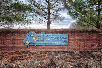 177 Quail Crossing Drive, Boonville, IN 47601 - #: 201808431