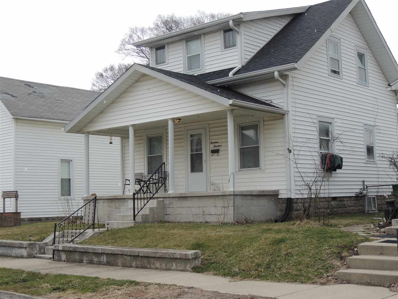 1414 S 17TH, New Castle, IN 47362 - #: 201808442