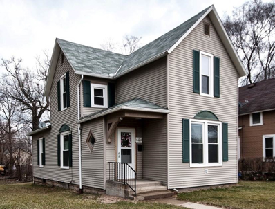 604 Aspenwald, Elkhart, IN 46516 - MLS#: 201808450