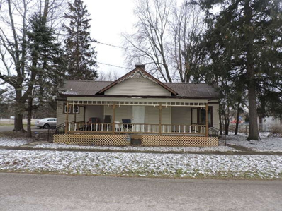 208 E Sycamore Street, Silver Lake, IN 46982 - MLS#: 201808470