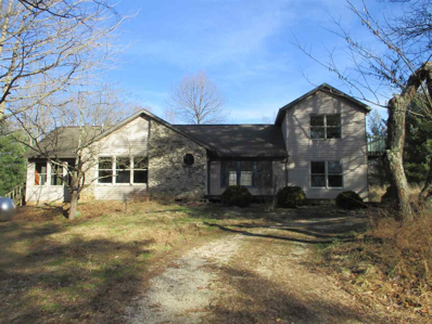 6298 E State Road 45, Bloomington, IN 47408 - #: 201808517