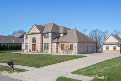 53331 Rose Quartz Lane, South Bend, IN 46628 - #: 201808547