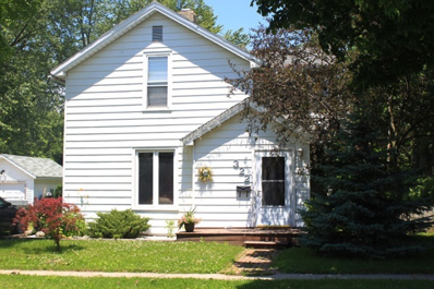 322 North Street, Auburn, IN 46706 - #: 201808580