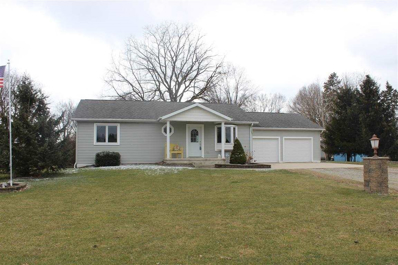 4127 W Country Drive, Leesburg, IN 46538 - #: 201808648