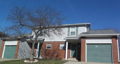 E Willow Court, Bloomington, IN 47401 - #: 201808676