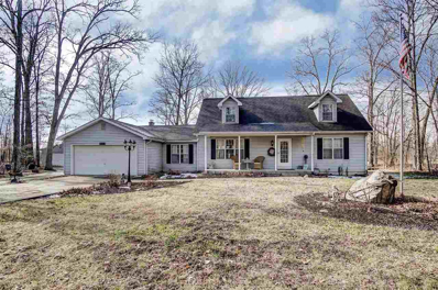 5211 Willow Bluff Trl, Huntertown, IN 46748 - #: 201808725