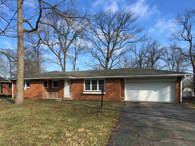 916 White Drive, New Castle, IN 47362 - MLS#: 201808774