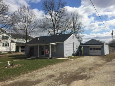 420 E Franklin Street, Berne, IN 46711 - MLS#: 201808782