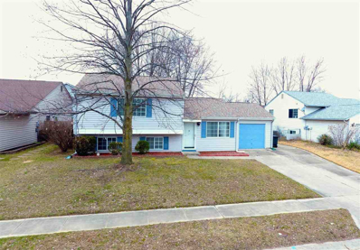 3424 Coventry, Lafayette, IN 47909 - MLS#: 201808839