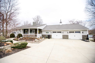 5787 S Woodstrail Dr-57, Columbia City, IN 46725 - MLS#: 201808854