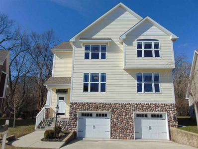 1013 Catherwood Court, West Lafayette, IN 47906 - #: 201808862