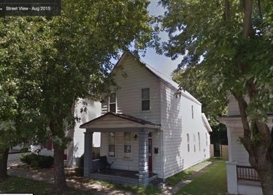703 N Lemcke, Evansville, IN 47712 - #: 201808876