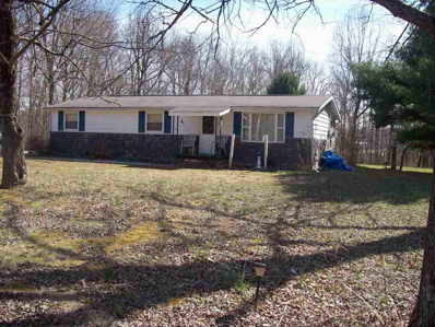 2828 State Road 58, Bloomfield, IN 47424 - #: 201808886