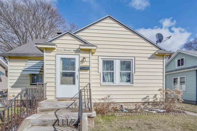 714 S 26TH Street, South Bend, IN 46615 - #: 201808888