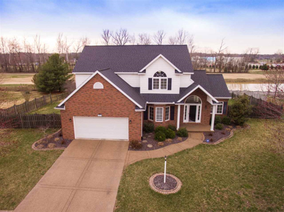 10530 Eagle Crossing Drive, Evansville, IN 47725 - MLS#: 201808908