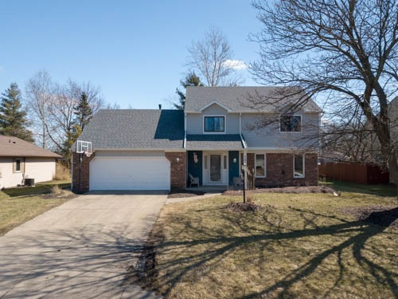 3911 Blythewood Place, Fort Wayne, IN 46804 - #: 201808917