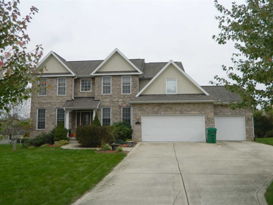 824 E Keenland Court, Bloomington, IN 47401 - #: 201808959