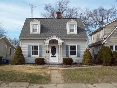 301 Webster Avenue, Plymouth, IN 46563 - #: 201808971