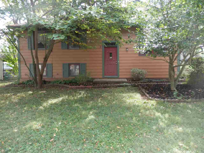 3611 W Parkview Drive, Bloomington, IN 47404 - #: 201808983