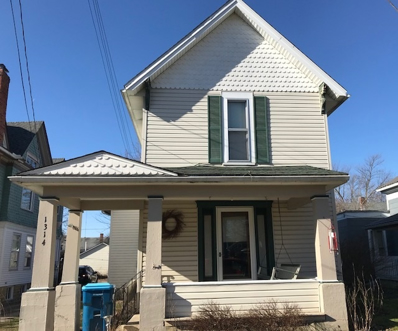 1314 Byron Street, Huntington, IN 46750 - #: 201808985