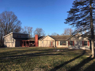 11950 N Us 421, Monticello, IN 47960 - #: 201809074