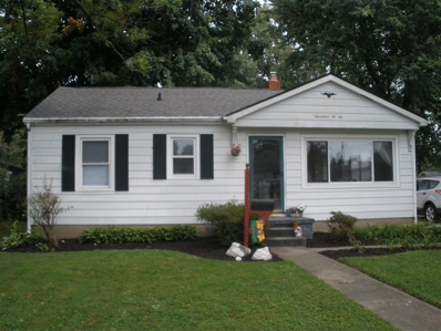 1706 Sweetser Ave, Evansville, IN 47714 - #: 201809094