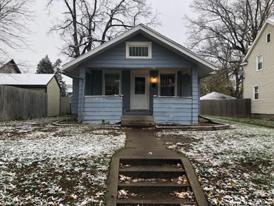 809 E Donald, South Bend, IN 46613 - MLS#: 201809182