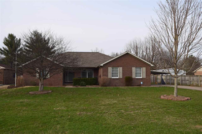 8200 Paulie Drive, Newburgh, IN 47630 - MLS#: 201809184