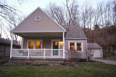 1006 Digby, Lafayette, IN 47905 - #: 201809320