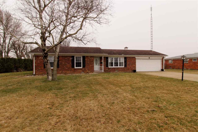 1603 W 32ND Street, Marion, IN 46953 - #: 201809339