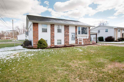 1800 S Fairlawn Avenue, Evansville, IN 47714 - #: 201809345