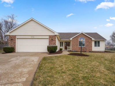 3734 Well Meadow Place, Fort Wayne, IN 46815 - #: 201809353