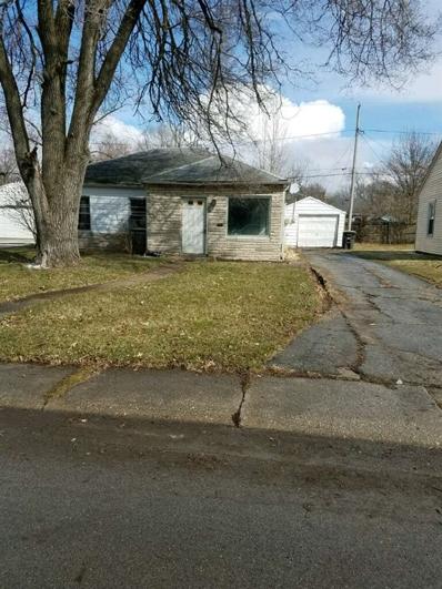 4407 S Colonial Avenue, Fort Wayne, IN 46806 - #: 201809439