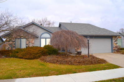 4821 Crystal Ridge Cove, Fort Wayne, IN 46835 - #: 201809443